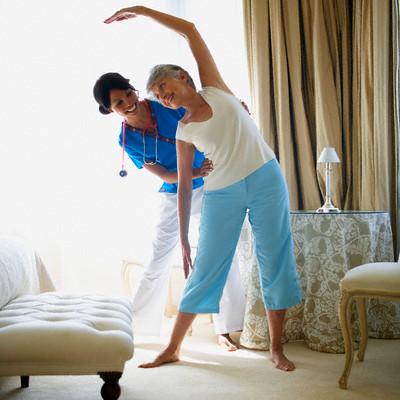 fisioterapia idoso